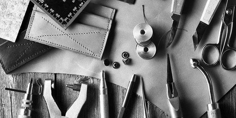 Macchine ed accessori per calzaturifici
